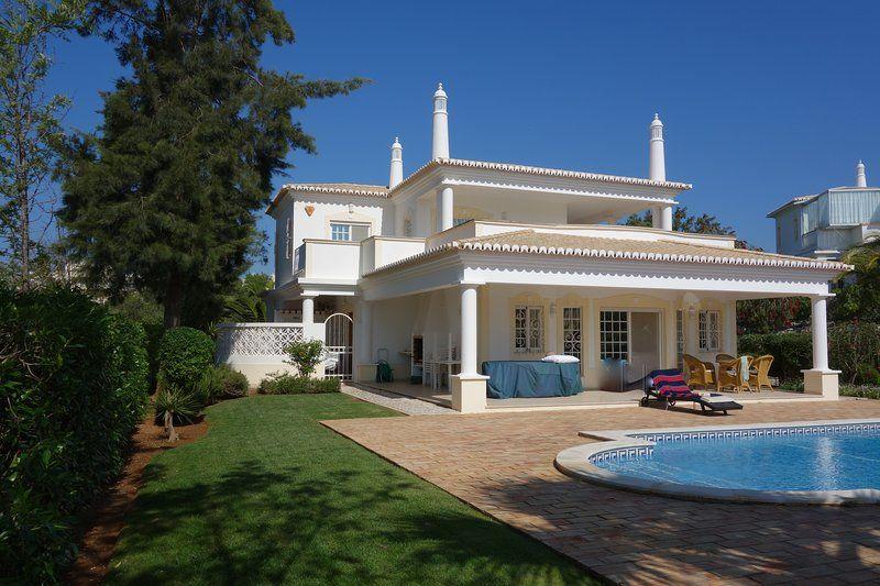 Villa 41 Alto Golf