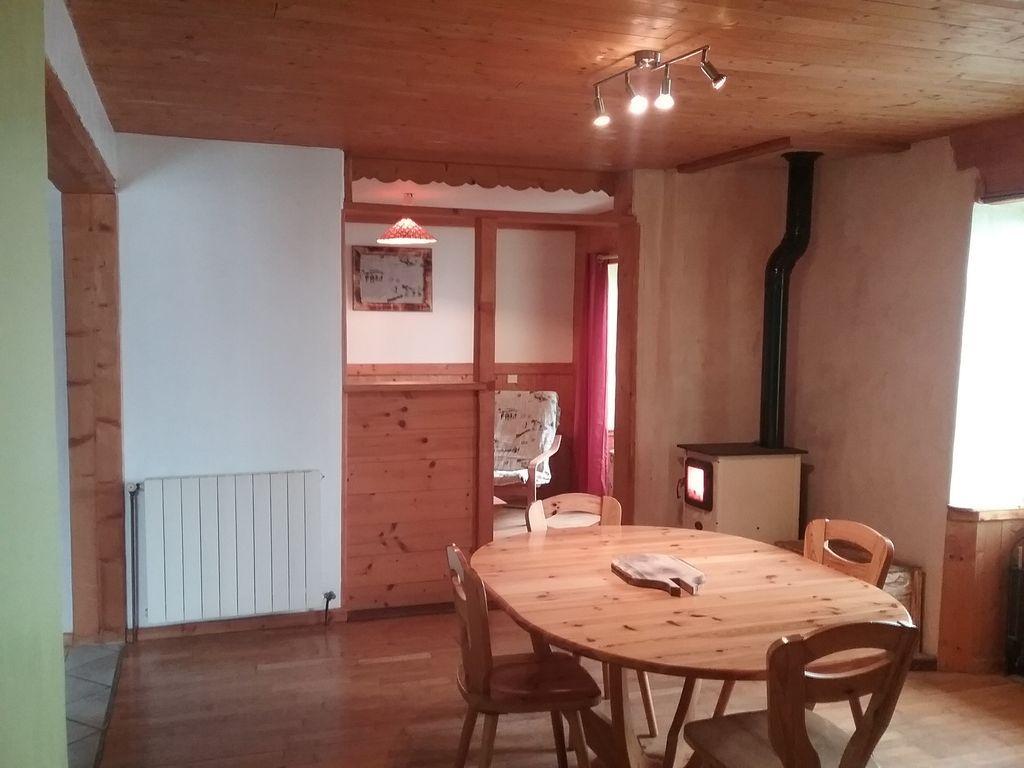 Vivienda en Saint-michel-de-maurienne de 3 habitaciones