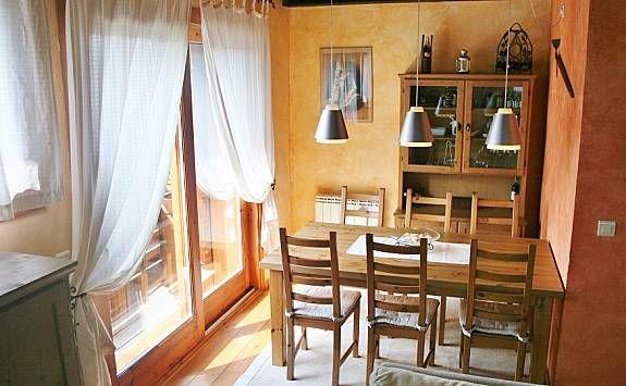 Apartamento con  Cocina en Puigcerdà