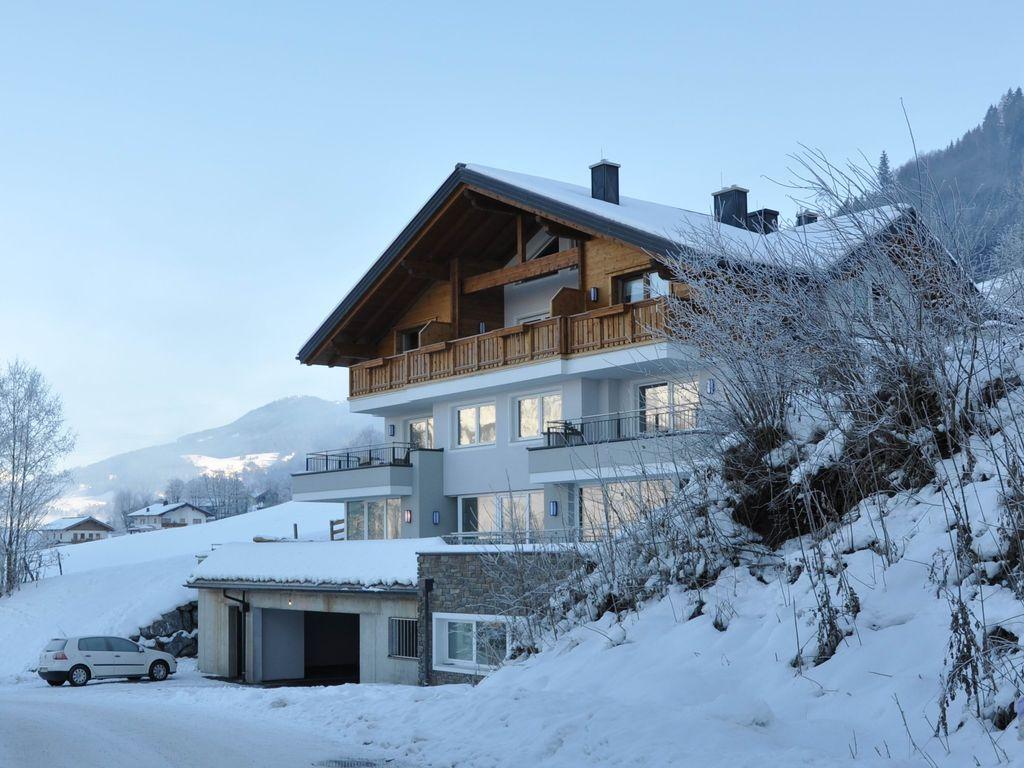 Wohnung auf 76 m² in Sankt johann im pongau