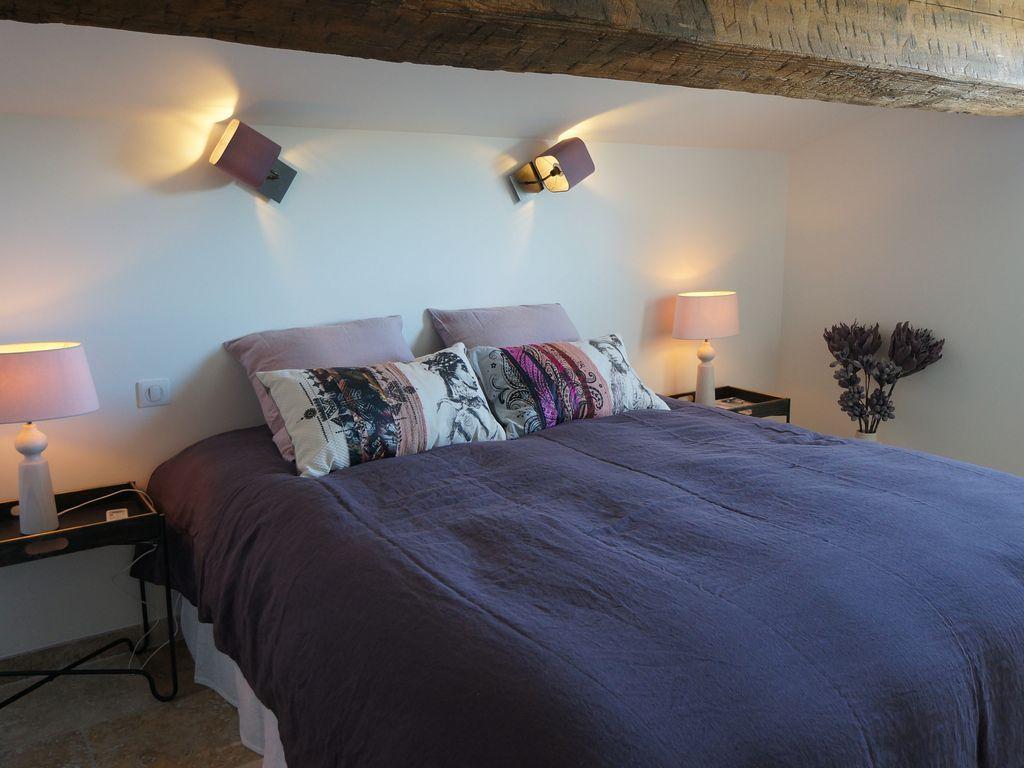 Alojamiento práctico de 70 m²