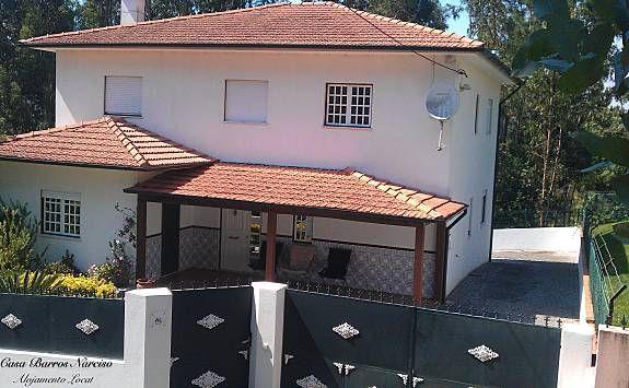 Casa en Anais de 5 habitaciones