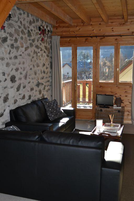 Residencia en Le bourg d'oisans de 2 habitaciones