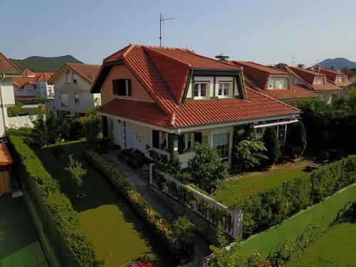 Maravillosa residencia para 6 huéspedes