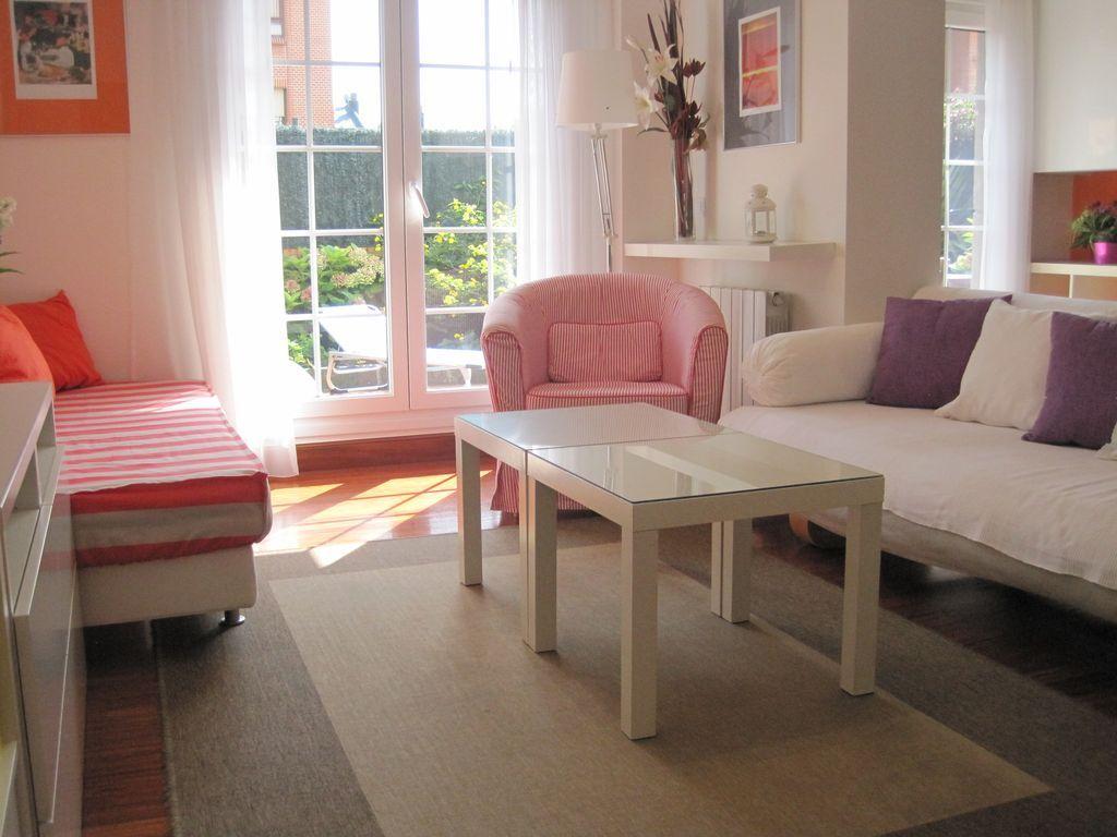 Apartamento de 50 m² en Guecho