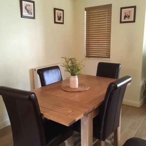 Flat with wi-fi in Rugby