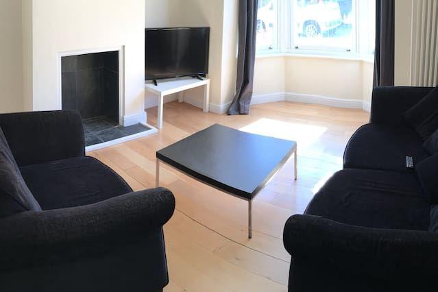 Residencia con wi-fi de 1 habitación