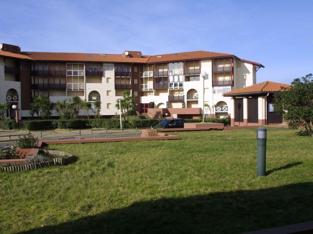 Alojamiento de 25 m² en Soorts-hossegor