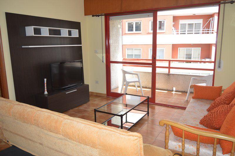 Hébergement à Sanxenxo avec 3 chambres