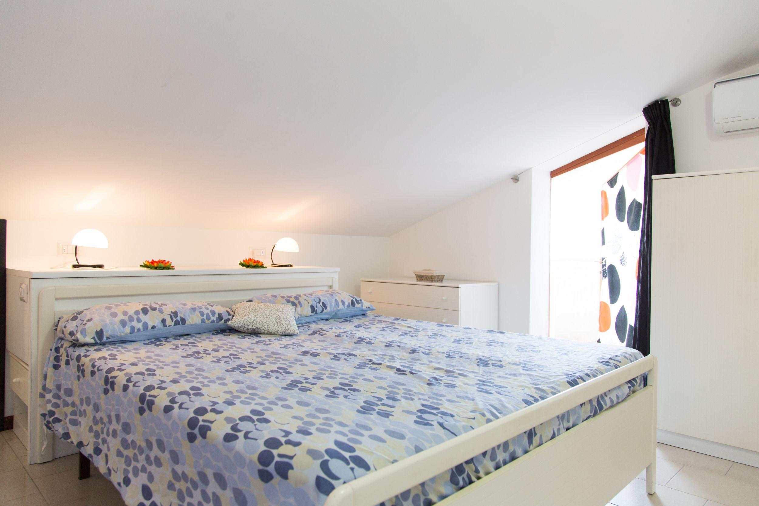 Appartamento a 50mt dal mare Pineto