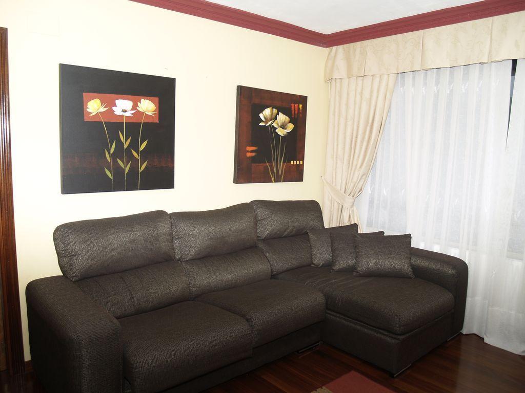 Bonito piso vacacional en Castro urdiales de 3 dormitorios