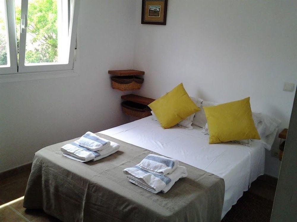 Apartamento con wi-fi en Sant josep de sa talaia