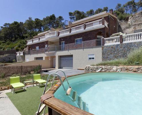 Residencia con vistas de 4 habitaciones