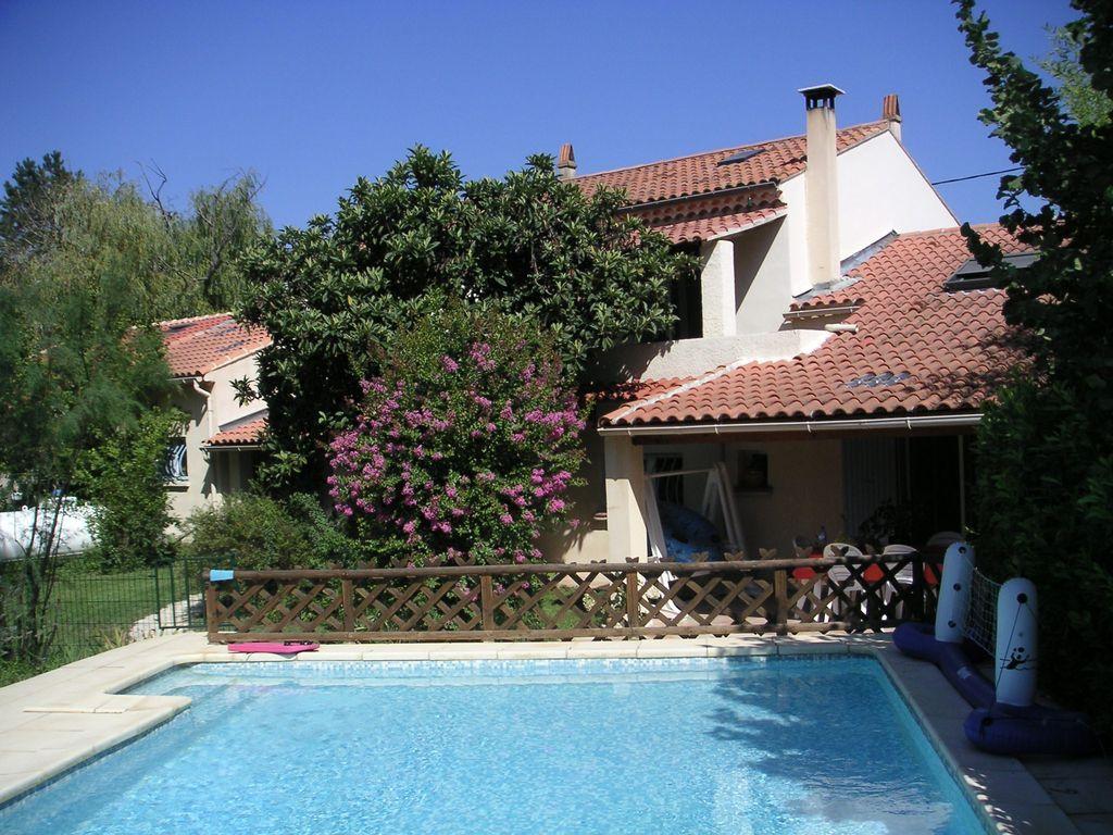 casa / villa - La Tour D'Aigues