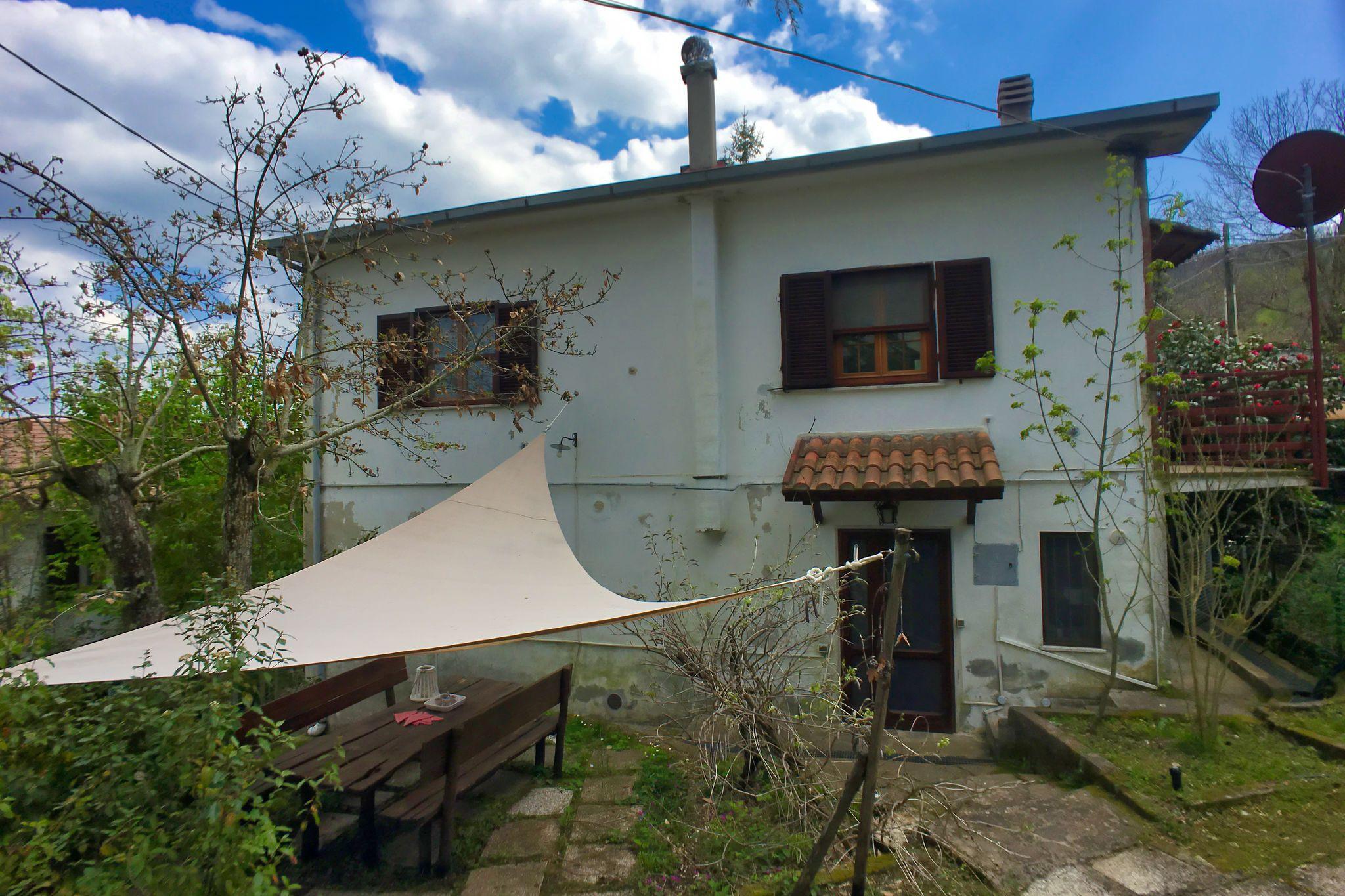 Casa en Sassetta de 2 habitaciones