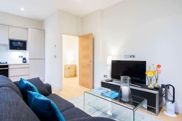 Appartement de 47 m² pour 4 personnes