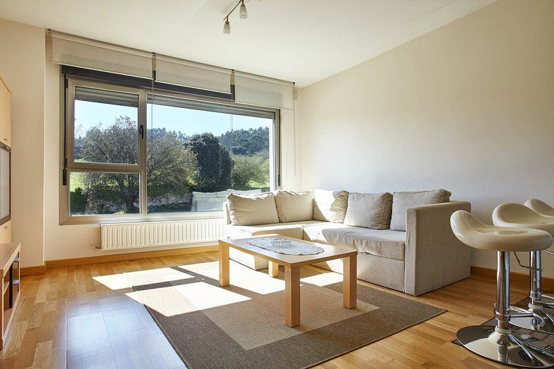 Property fitted in Llanes