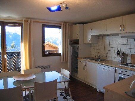 Apartamento en Cohennoz para 4 personas