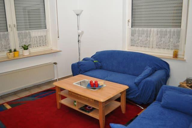 Apartamento en Borken con wi-fi