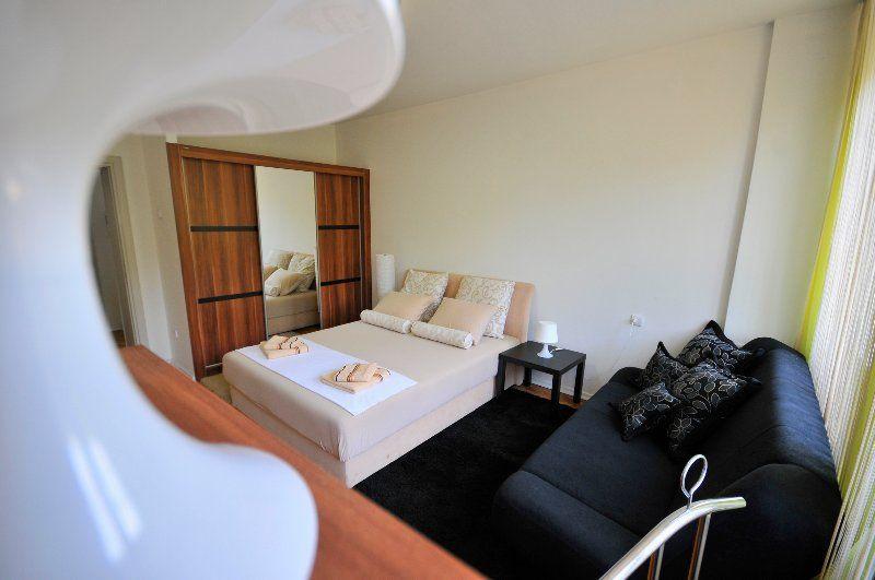 Apartman BASH for day rent , center of Belgrade