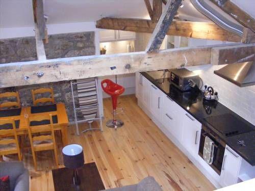 Luxury Apartment 'Sunny Corner' Penzance Cornwall