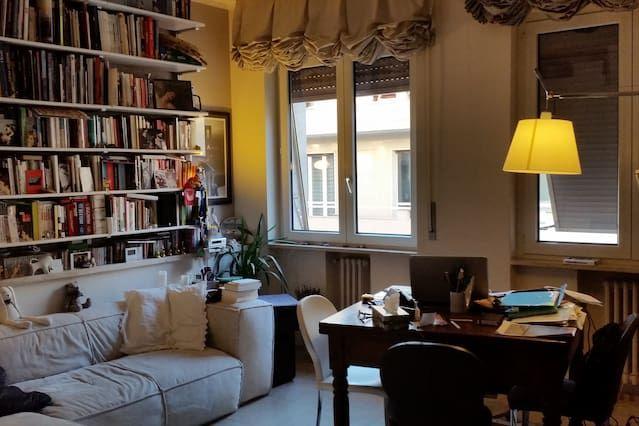 Vivienda equipada en Livorno