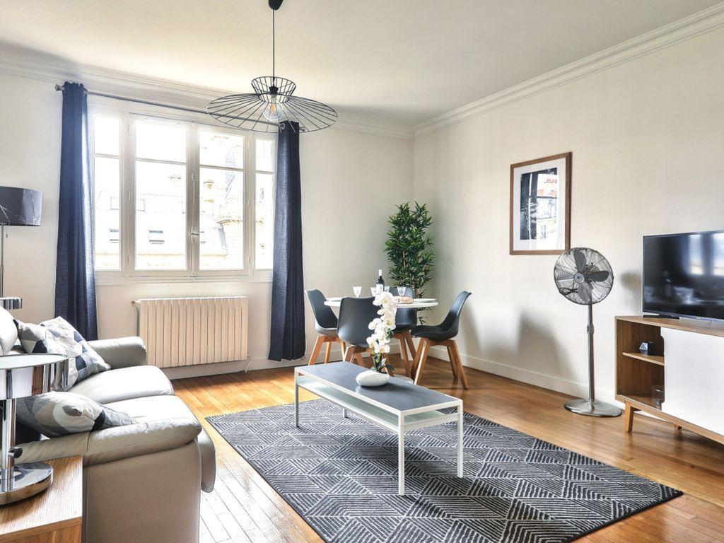 Casa de 80 m² para 4 personas