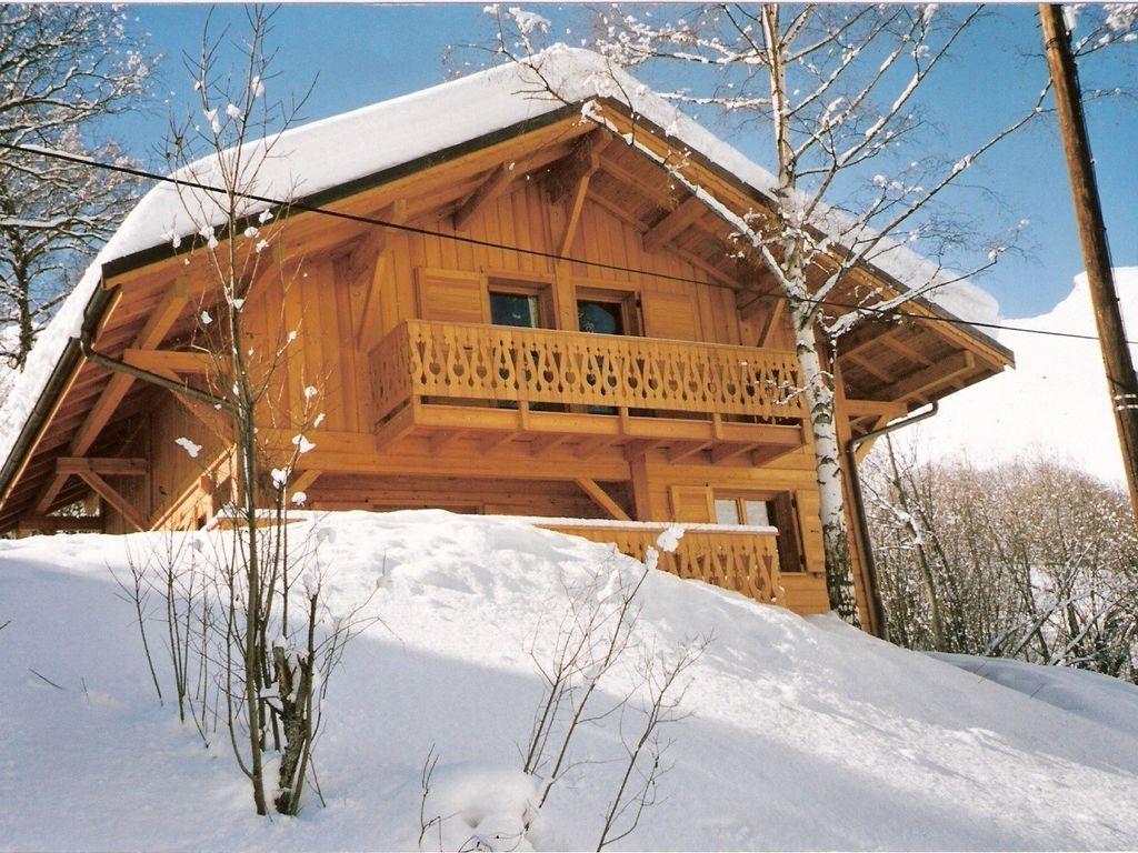 Maravillosa residencia de 120 m²