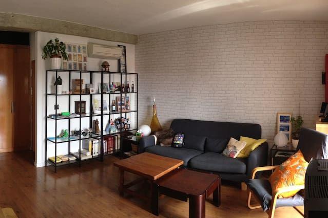 Popular vivienda en Guadarrama