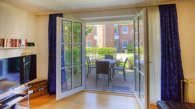 Ferienhaus für 4 Gäste in Niendorf/ostsee