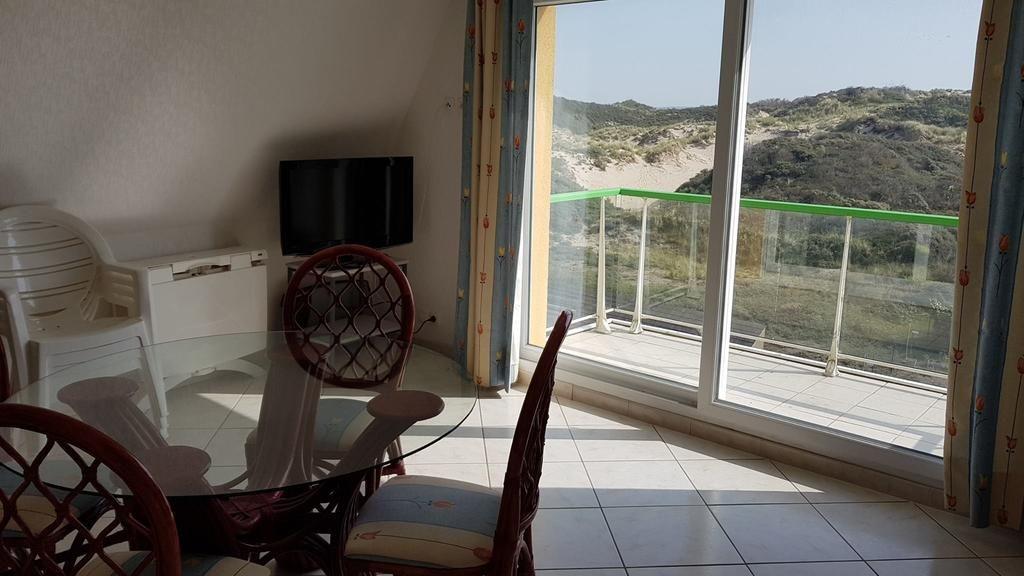 Piso en Fort-mahon-plage de 1 habitación