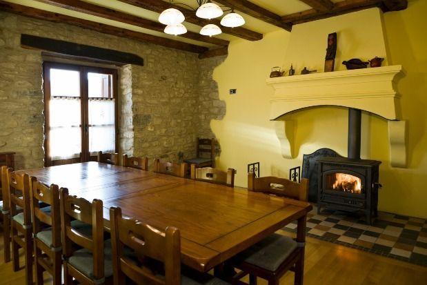 Residencia de 5 habitaciones en Romanzado