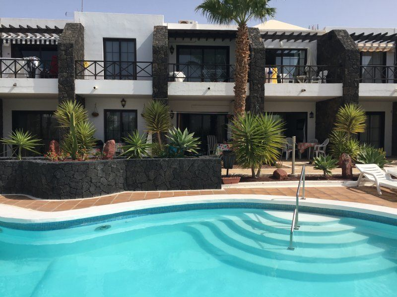 Holiday rental for 6 guests in Puerto del carmen