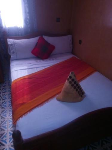 Atractivo apartamento de 2 habitaciones
