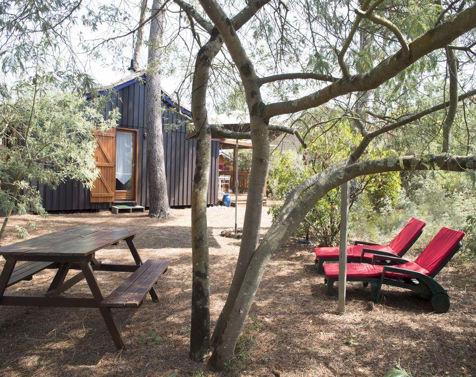 Casa para 4 huéspedes en Soulac-sur-mer