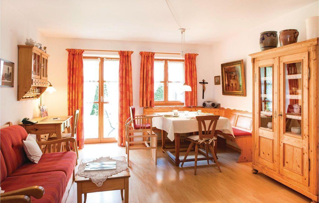 Alojamiento de 42 m² en Bad tölz