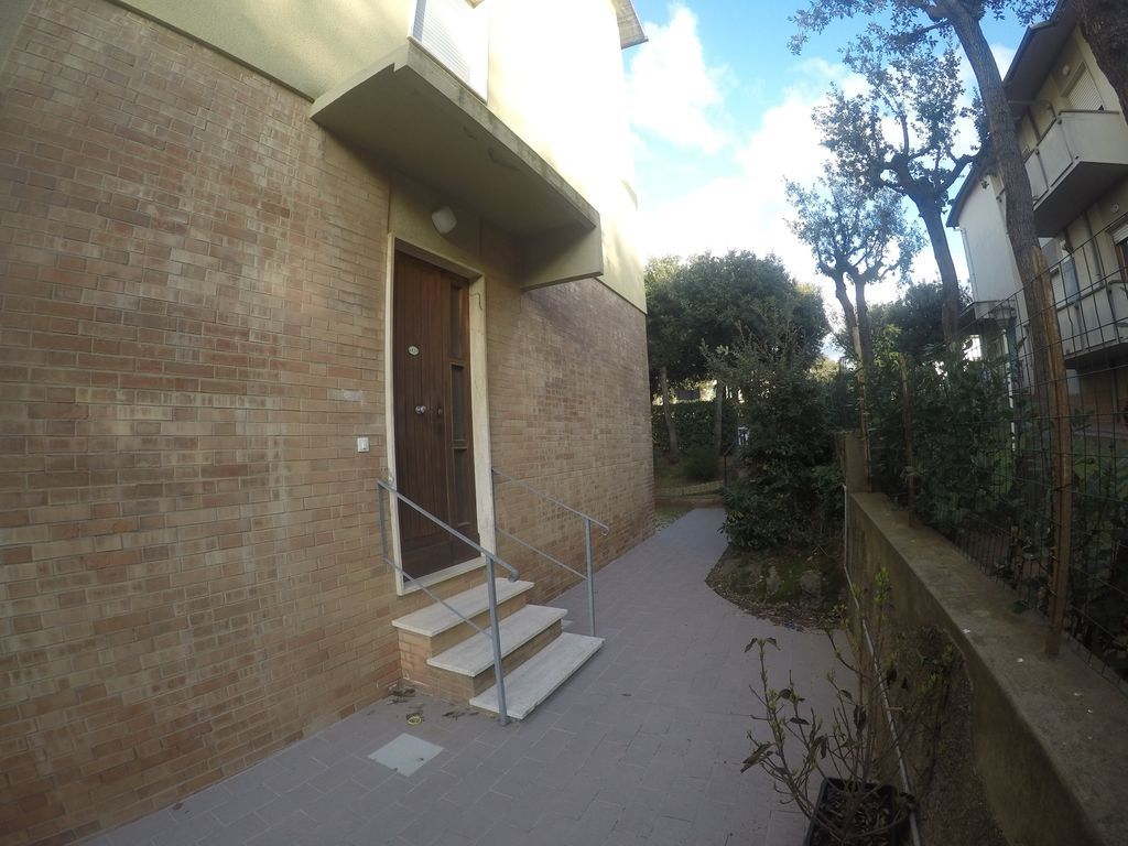 Abitazione corredata di 45 m²