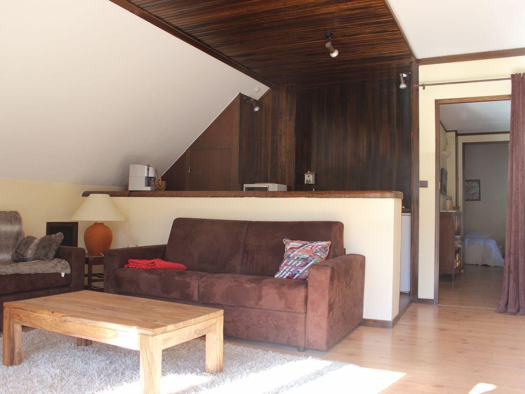 Alojamiento provisto en Saint-étienne-de-tinée