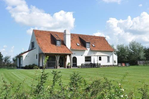 Popular residencia en Knokke-heist