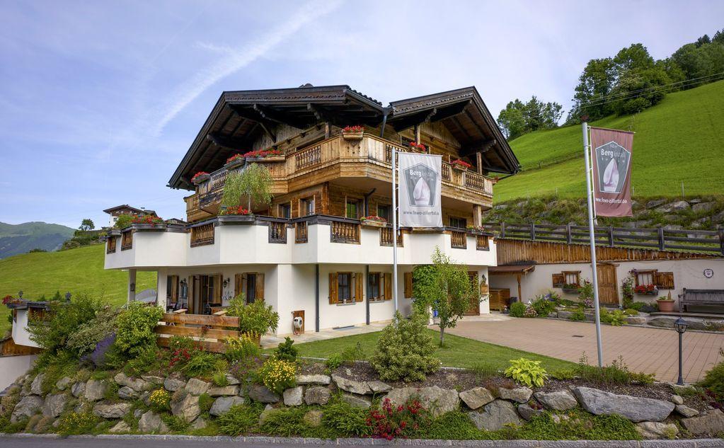 Chalet mit 3 Zimmern in Gattererberg