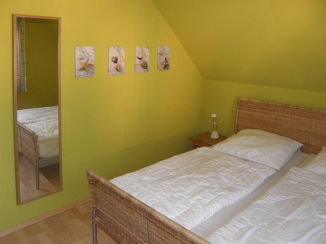 Mit allem was Sie brauchen Residenz auf 40 m²