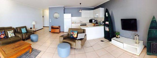 Apartment in Noumea with wi-fi