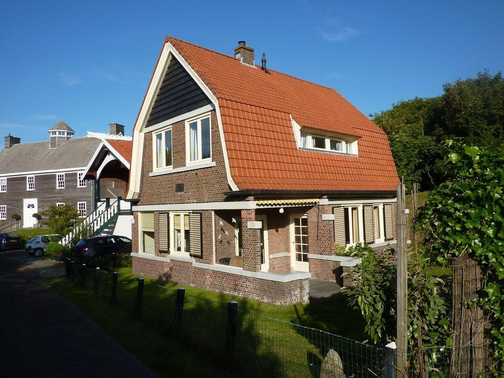 Unterkunft auf 100 m² in Domburg