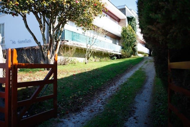 Chalet in Ferrol für 4 Personen