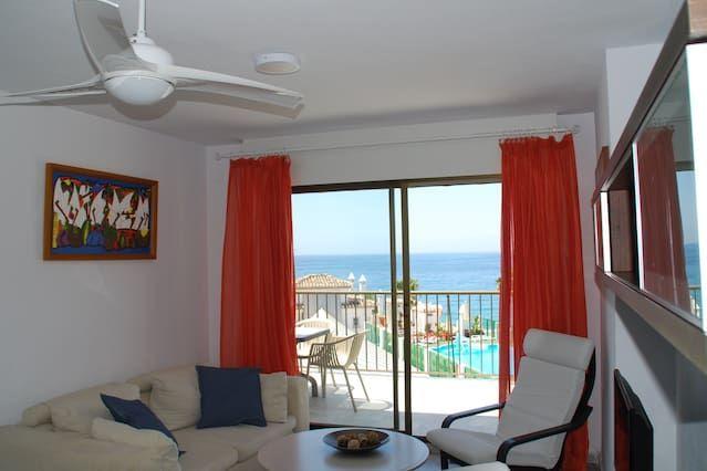 Apartamento familiar para 6 huéspedes