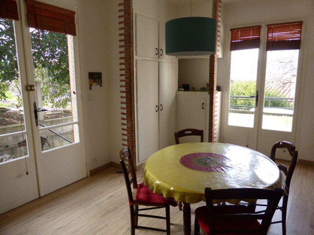Residencia de 100 m² de 3 habitaciones
