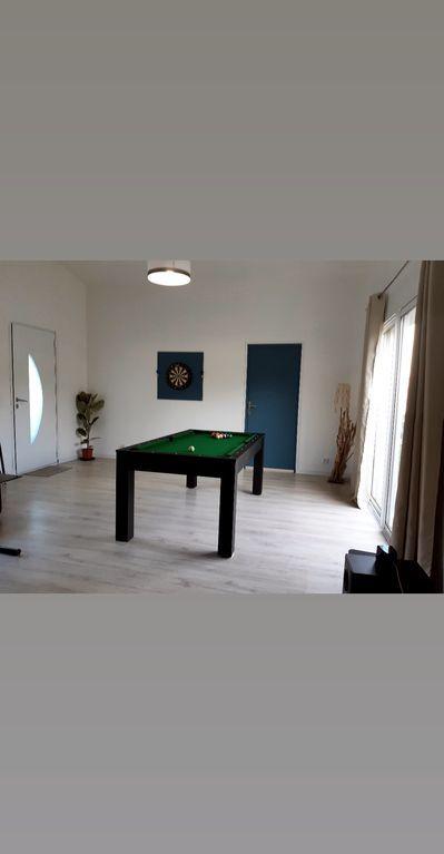 Alojamiento para 4 huéspedes de 3 habitaciones