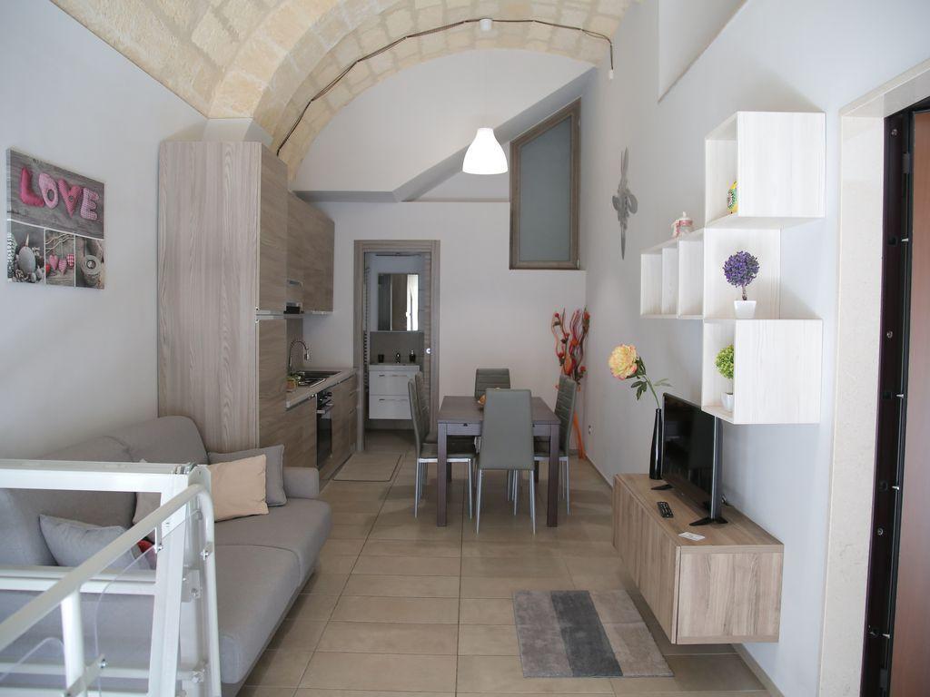 Casa atractiva en Altamura