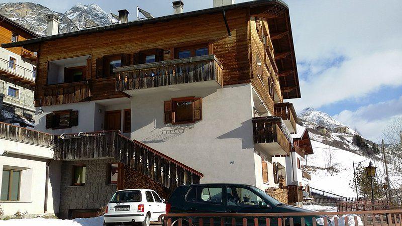 Casa para 5 huéspedes con parking incluído