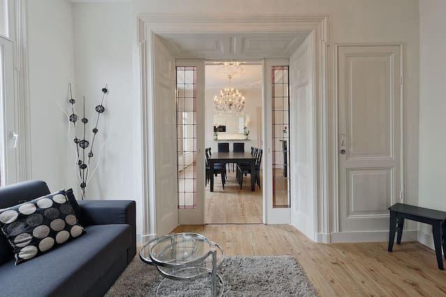 Attractif logement à Amsterdam